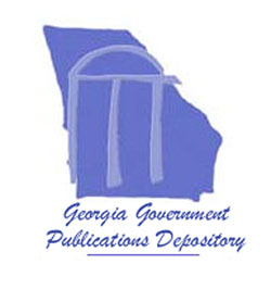 Georgia Government Publications, 1994-Present