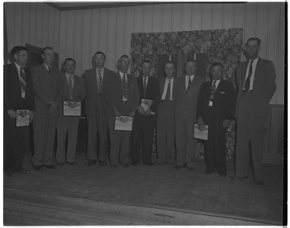Ogeechee District Supervisors